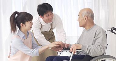 医療・介護・葬儀の連携による社会貢献